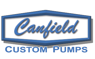 Canfield Custom Pumps logo (retina)