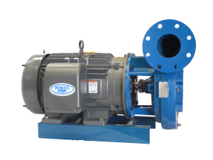 Canfield Custom Pumps Distributed Products Peerless® Pump