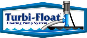 Canfield Custom Pumps Turbi-Float® logo