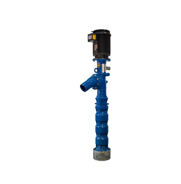 Canfield Custom Pumps Turbi-Float®